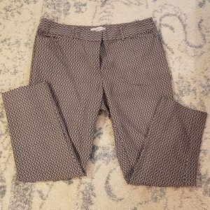 Liz Claiborne Emma pants